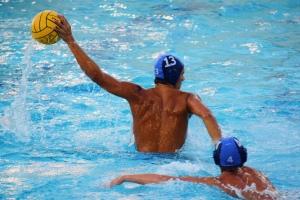 Varsity Water Polo