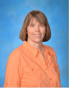 Ms. Troyan