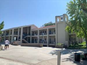 The Carney Science Building